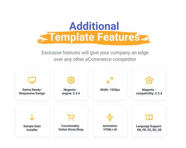 Torba - Wholesale Magento Theme - 6