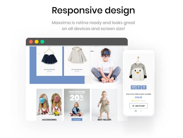 Maxsima Kids Store Magento 2 Theme - 4