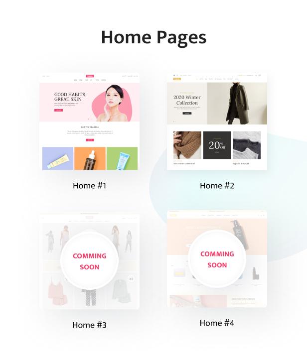Roxxe - Responsive Multipurpose PrestaShop Theme - 2