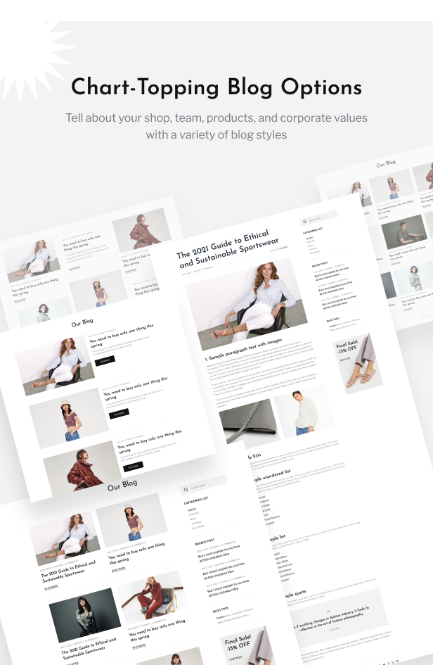 Vendy - Multipurpose Shopify Theme for Fashion - 13