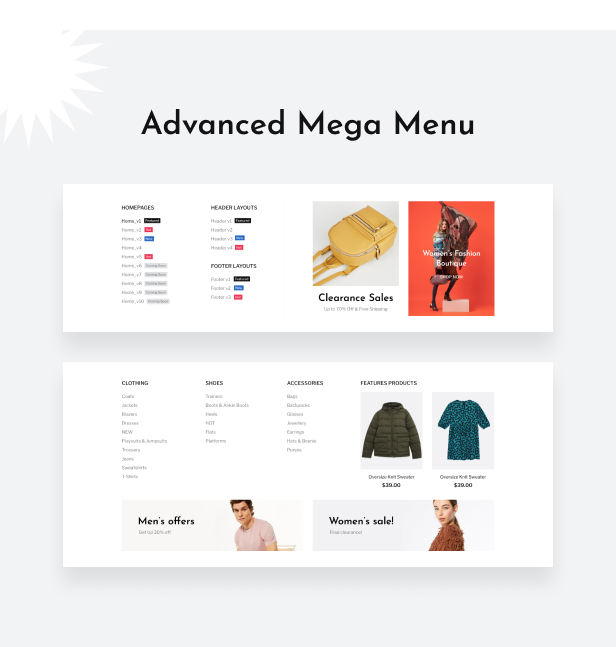 Vendy - Multipurpose Shopify Theme for Fashion - 14