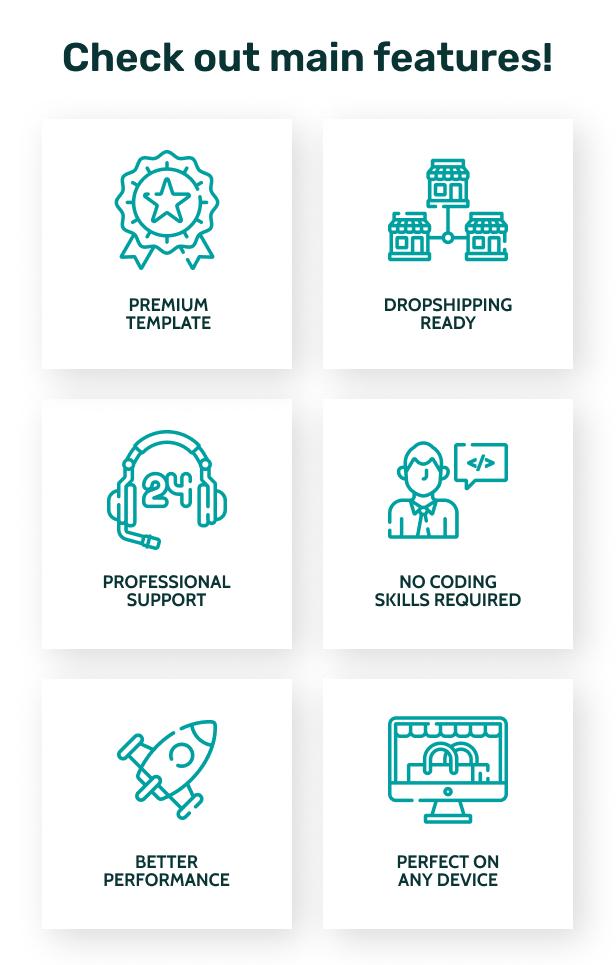 Apotek - Shopify Pharmacy eCommerce Store Theme - 6