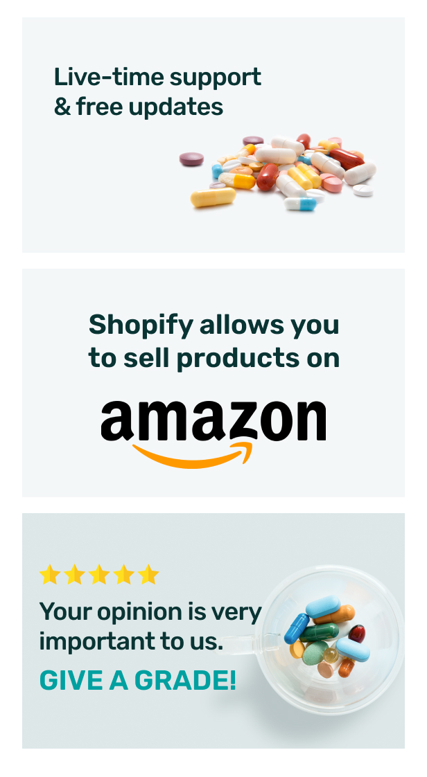 Apotek - Shopify Pharmacy eCommerce Store Theme - 8
