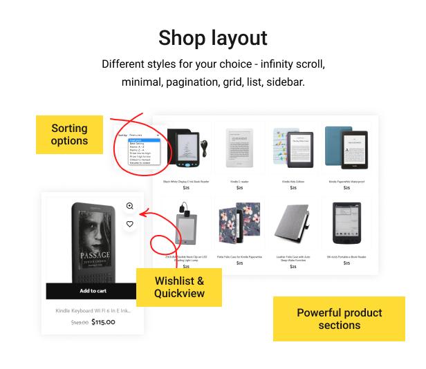 Single Product Shopify Startup Theme - 7
