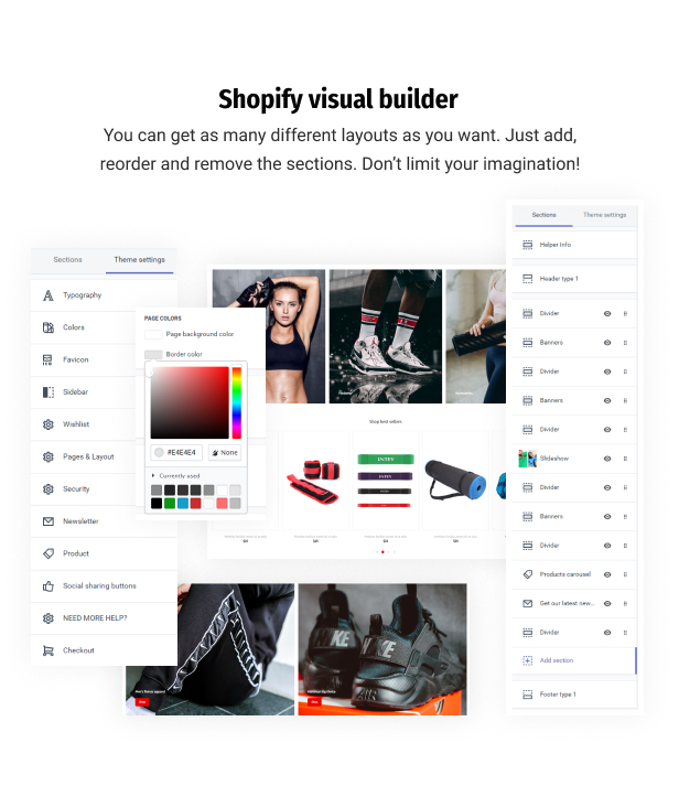 StrongFit - Fitness Club Shopify Theme for Beauty Spa Salon and Wellness Center - 4